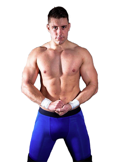 View full roster profile for Joe Hendry.