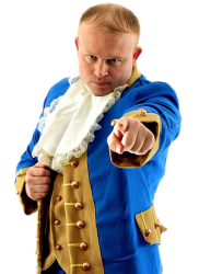 View full roster profile for 'Lord of the Manor' Paul Tracey.