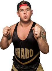 View full roster profile for Grado.