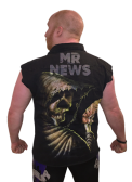View full roster profile for Mr News.